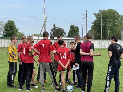 IMG_1326-400x300 Учнівська спартакіада на базі ФК «Вікторія»
